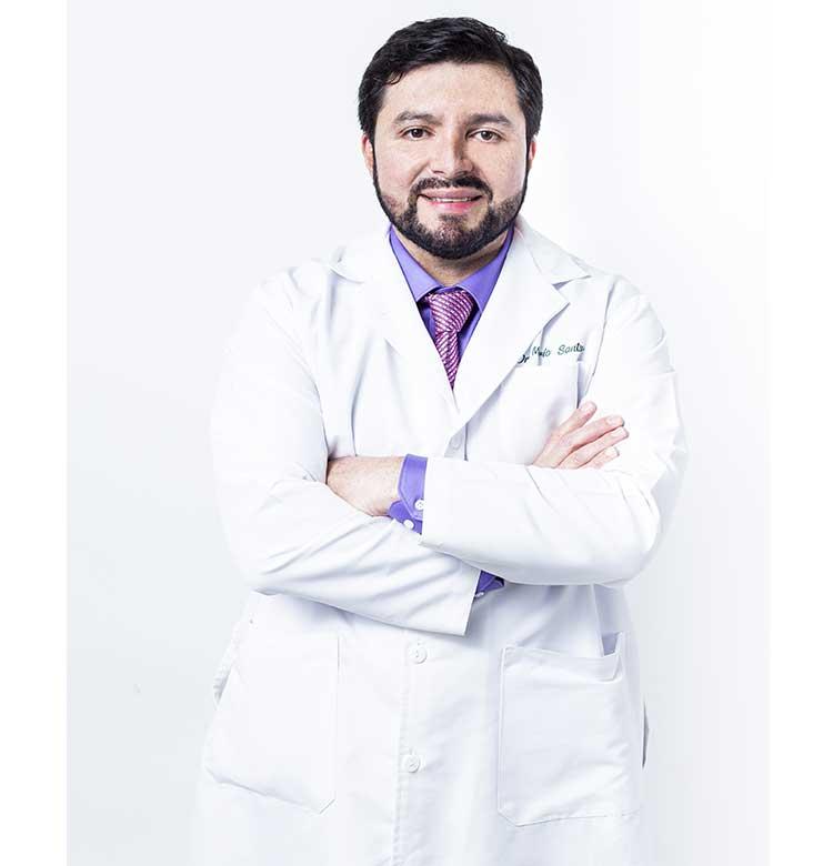 Dr.-Mario-Santos